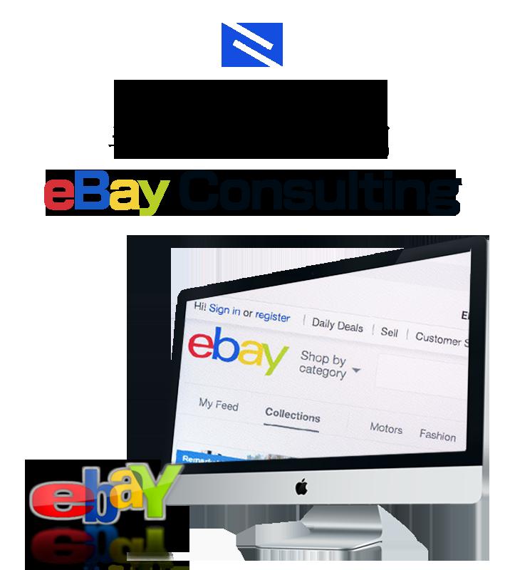 eBayコンサル